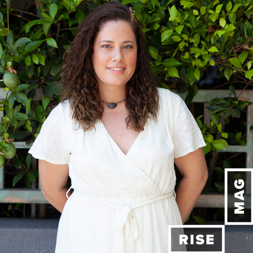 Vanessa Francesca Of 99 High Tide Collective On California's Cannabis Market